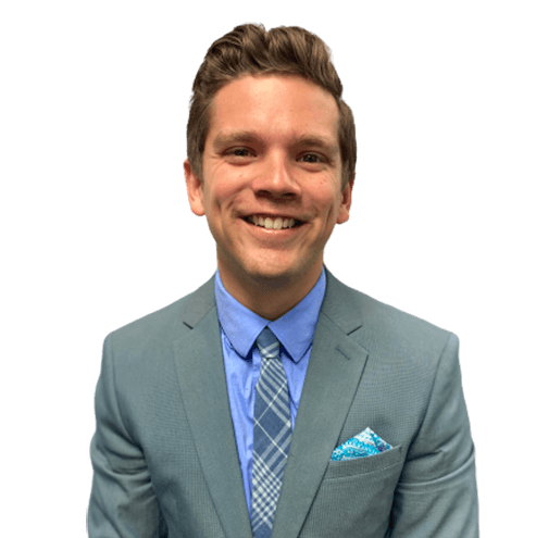Conan Hutchison | Mortgage Broker